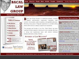 Bacal Law Group (Phoenix, Arizona)