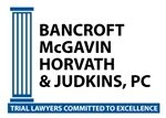 Bancroft, McGavin, Horvath & Judkins, P.C. (Fairfax Co., Virginia)