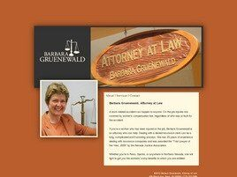 Barbara Gruenewald Attorney at Law (Reno, Nevada)