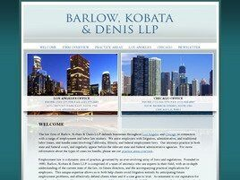 Barlow, Kobata & Denis LLP (Chicago, Illinois)