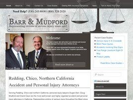 Barr & Mudford, LLP (Redding, California)