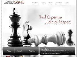 Bartko, Zankel, Bunzel & Miller A Professional Law Corporation (San Jose, California)