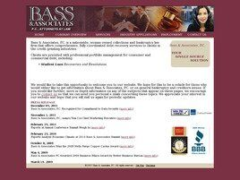 Bass & Associates, P.C. (Tucson, Arizona)