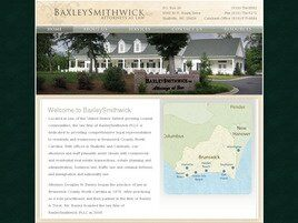 BaxleySmithwick PLLC (Wilmington, North Carolina)
