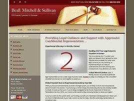Beall & Mitchell LLC (Kansas City, Kansas)