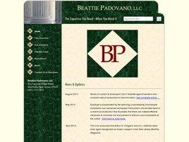 Beattie Padovano, LLC (Bergen Co., New Jersey)