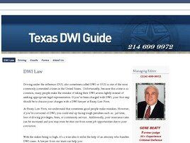 Beaty Law Firm (Plano, Texas)