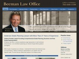 Beeman Law Office (Indiana)