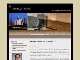 Befort Law Firm, P.C. (Houston, Texas)