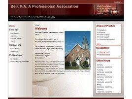 Bell, P.A. A Professional Association (Rockville, Maryland)