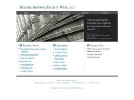 Beloin, Brown & Blum, LLC (Marietta, Georgia)