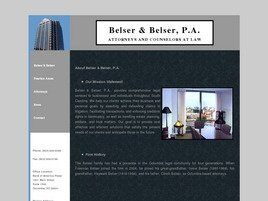 Belser & Belser, P.A. (Columbia, South Carolina)