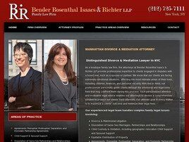 Bender Rosenthal Isaacs & Richter LLP (White Plains, New York)