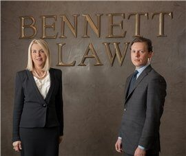 Bennett Law Firm, LLC (Will Co., Illinois)