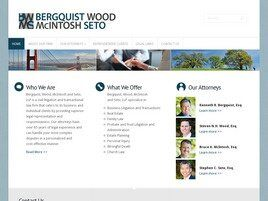 Bergquist, Wood, McIntosh and Seto, LLP (Walnut Creek, California)