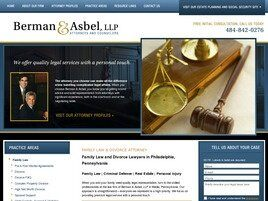 Berman & Asbel, LLP (Norristown, Pennsylvania)