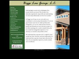 Biggs Law Group, L.C. (Wichita, Kansas)