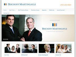 Bischoff Martingayle, P.C. (Virginia Beach, Virginia)