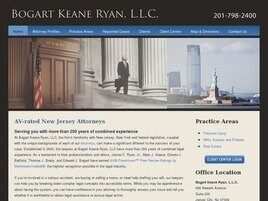 Bogart Keane Ryan, L.L.C. (Jersey City, New Jersey)