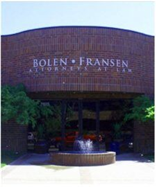 Bolen Fransen LLP (Fresno Co., California)