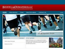 Boodell & Domanskis, LLC (Cook Co., Illinois)