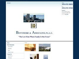 Bottimore & Associates, P.L.L.C. (Tacoma, Washington)