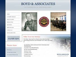 Boyd & Associates (Dallas, Texas)