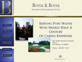 Boyer & Boyer (Fort Wayne, Indiana)