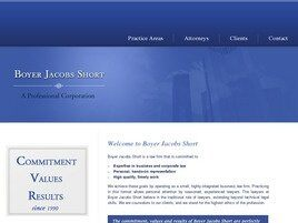 Boyer Jacobs Short A Professional Corporation (Houston, Texas)