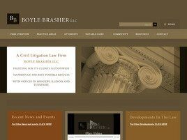 Boyle Brasher LLC (St. Louis, Missouri)