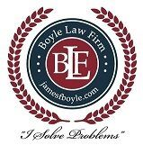 Boyle Law Firm (Grand Prairie, Texas)