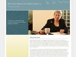 Bracken Margolin Besunder LLP (Islandia, New York)