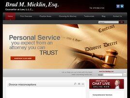 The Micklin Law Group (Tenafly, New Jersey)