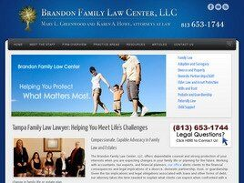 Brandon Family Law Center, LLC (Brandon, Florida)