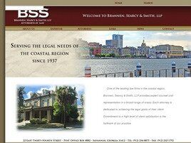 Brannen, Searcy & Smith, LLP (Beaufort, South Carolina)