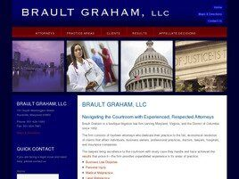Brault Graham, LLC (Rockville, Maryland)