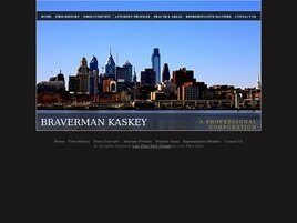 Braverman Kaskey P.C. (Philadelphia, Pennsylvania)