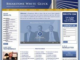 Breakstone, White & Gluck, P.C. (Boston, Massachusetts)