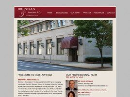 Brennan & Associates, P.C. (Wyomissing, Pennsylvania)