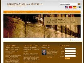 Brennan, Manna & Diamond, LLC (Akron, Ohio)