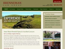 Brenneman Law Group (Santa Barbara Co., California)