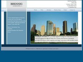 Brennig & Associates, P.C. (Houston, Texas)