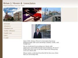Brian J. Moore & Associates (Jacksonville, North Carolina)