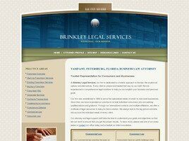 Brinkley Legal Services (St. Petersburg, Florida)