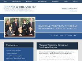Broder & Orland LLC (Fairfield Co., Connecticut)