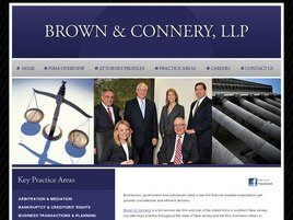 Brown & Connery, LLP (Westmont, New Jersey)