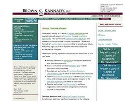 Brown & Kannady, LLC (Denver, Colorado)
