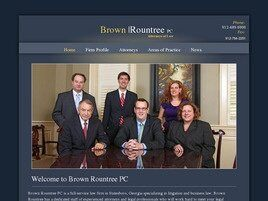 Brown Rountree PC (Statesboro, Georgia)