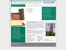 Bruggeman Law Offices, P.C. (Adrian, Michigan)