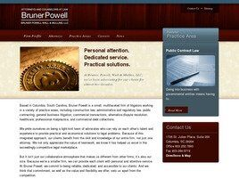 Bruner, Powell, Wall & Mullins, LLC (Columbia, South Carolina)